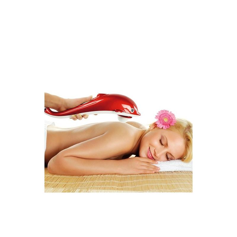 Aparat de masaj Delfin
