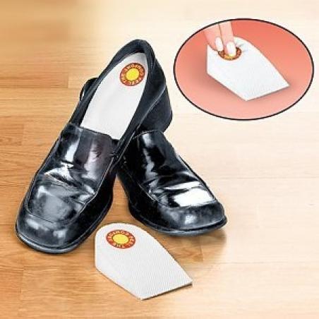 Talpici cu spuma de memorie pentru pantofi cu toc