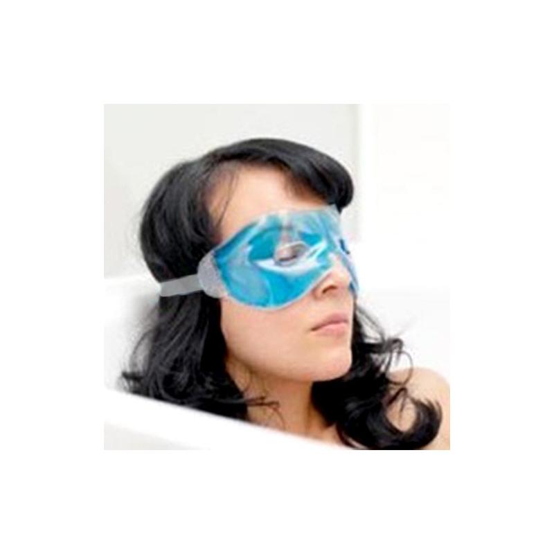 Masca racoritoare pentru ochi