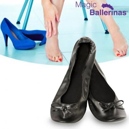 Balerini Magic Ballerinas