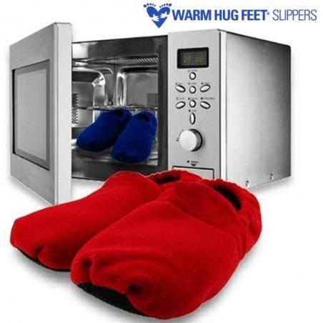 Papuci de casa Warm Hug