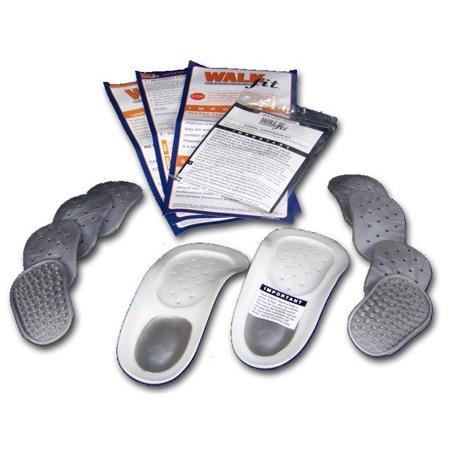 Talpici pentru corectarea mersului Walk Platinum