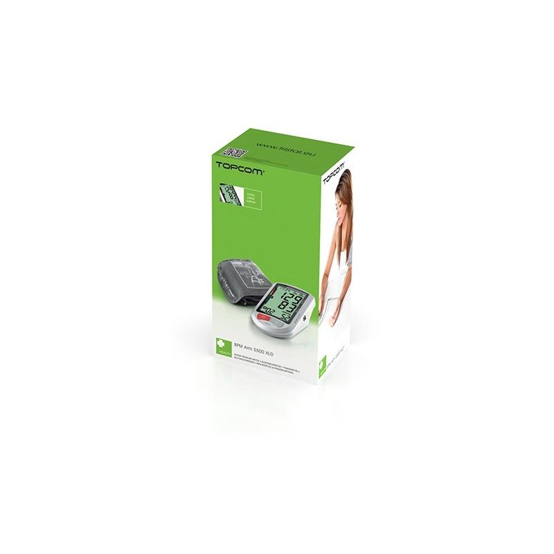 Tensiometru de brat cu monitor BPM 5500 Tristar BD4606