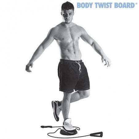 Disc rotativ Body Twis