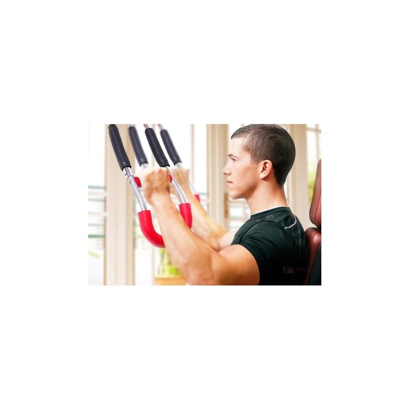 Bara flexibila pentru fitness